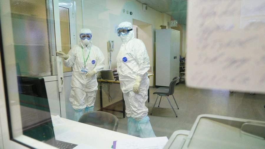Мурашко предостерег от позднего лечения коронавируса