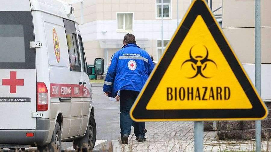 Профессор РАН назвал сроки ослабления коронавируса