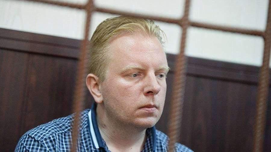 Бывший глава РАО Федотов попросил суд рассмотреть его дело в особом порядке