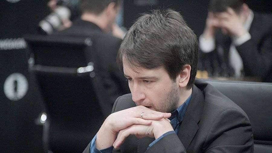 Выбывший из соревнований шахматист Раджабов сыграет на турнире претендентов – 2022