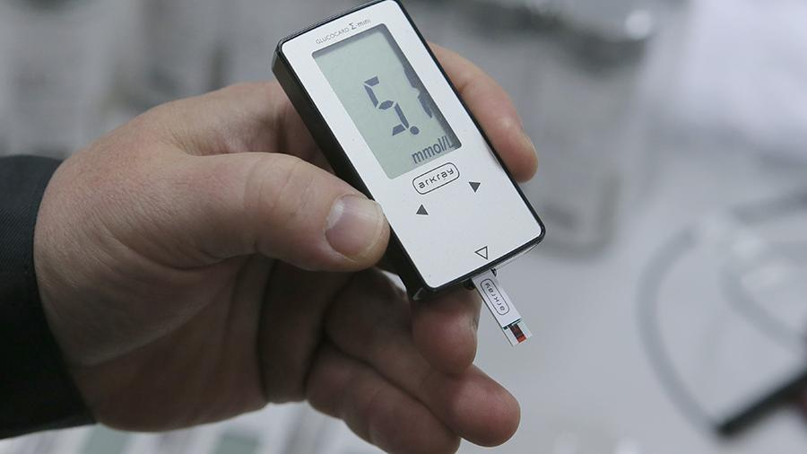 Ученые рассказали об опасности диабета при коронавирусе