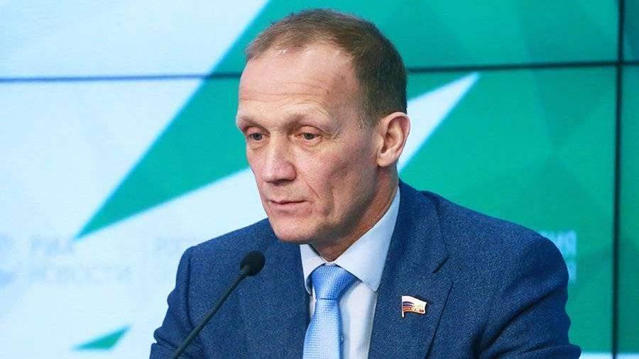 Союз биатлонистов России проведет внеочередные выборы президента