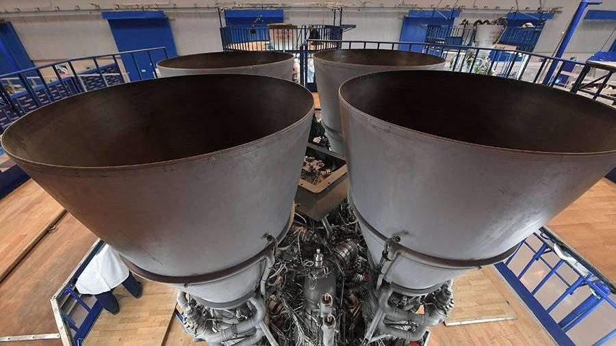 В США назвали технологическим чудом российские двигатели РД-180