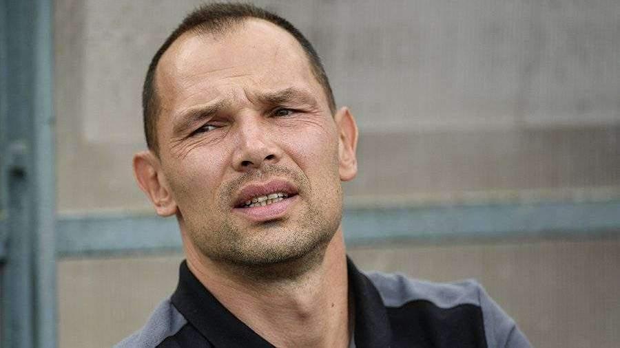 Тренер «Торпедо» Игнашевич выступил против досрочного завершения сезона