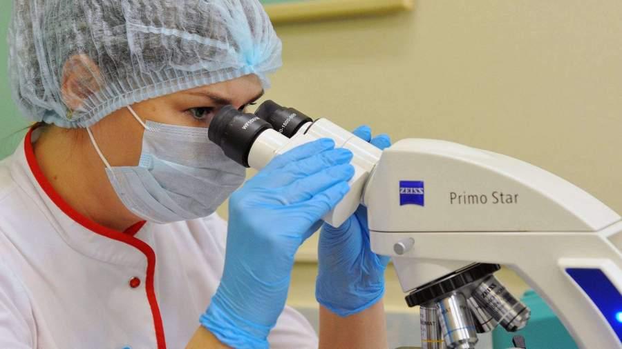 Российский противовирусный препарат протестируют против коронавируса
