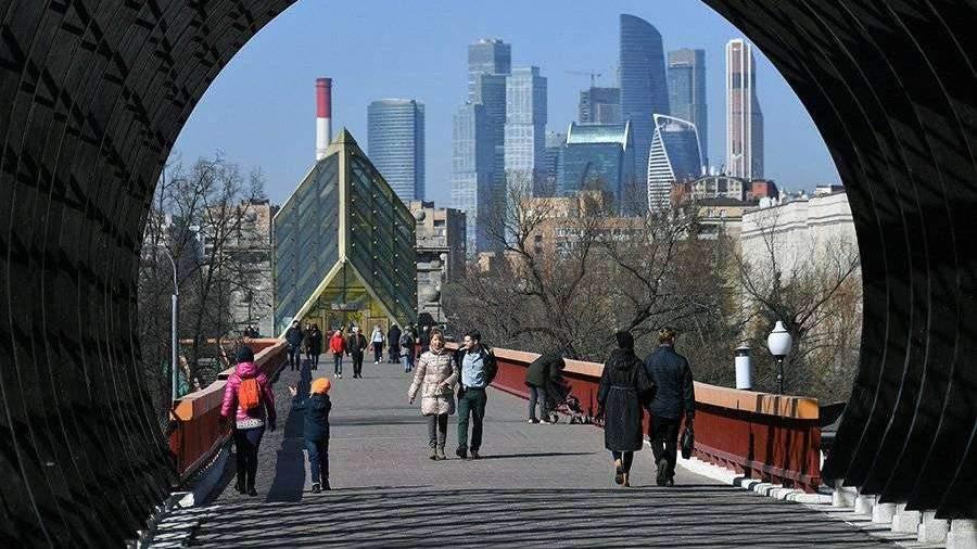 Вильфанд предупредил о температурных аномалиях в России