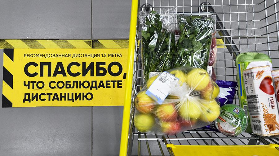 В АКОРТ дали рекомендации магазинам по борьбе с коронавирусом
