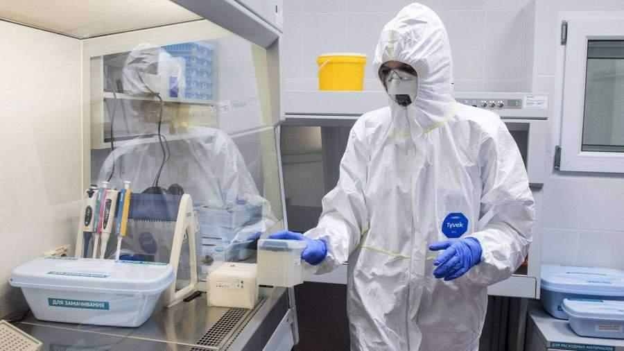 Число заразившихся коронавирусом в России превысило 100 тыс.