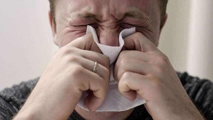 Врач рассказала о принимаемых за аллергию болезнях