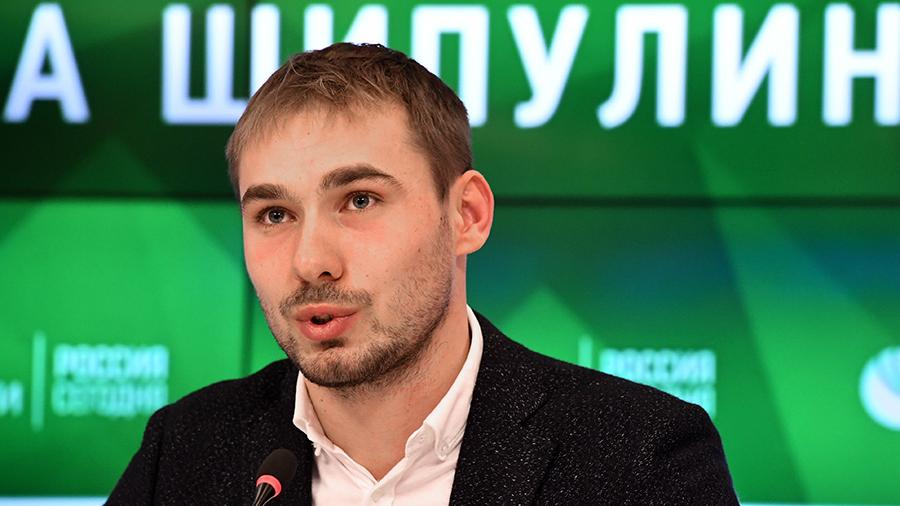 Шипулин отказался участвовать в выборах президента Союза биатлонистов