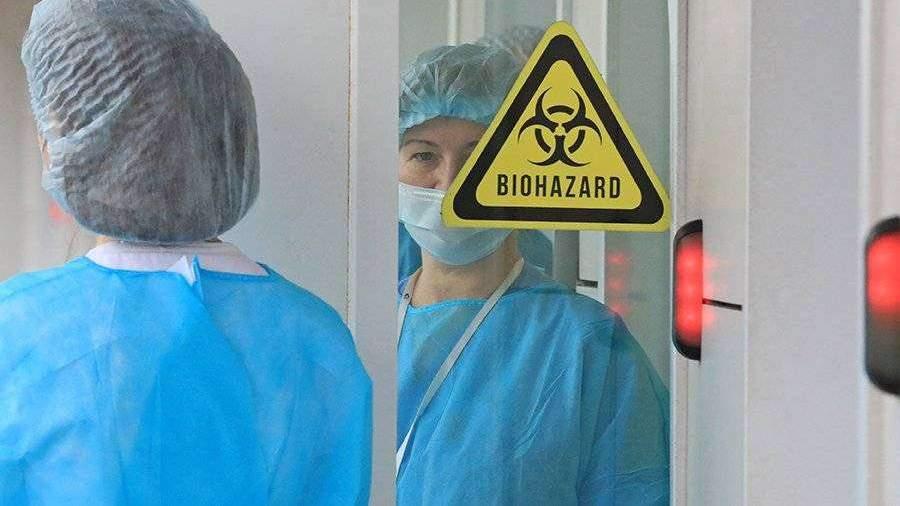 В Петербурге заявили о перегруженности системы здравоохранения города