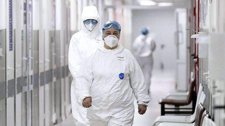 Первая пациентка с коронавирусом скончалась в Башкирии