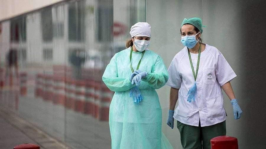 Ученые предупредили о риске заразиться COVID-19 от переболевших