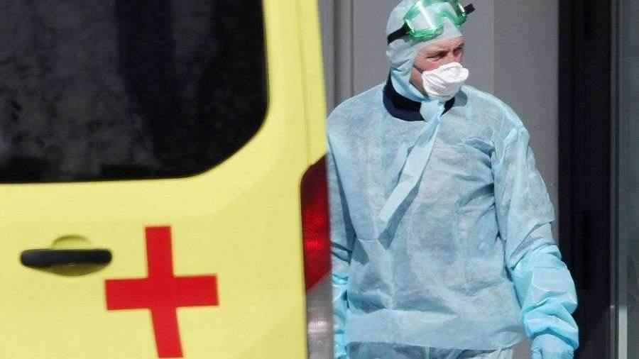 Первые два случая заражения коронавирусом выявлены на Камчатке