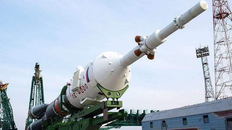 Рогозин назвал срок возобновления запусков ракет «Союз»