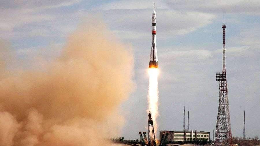 Корабль «Прогресс МС-14» с грузами для МКС доставлен на орбиту