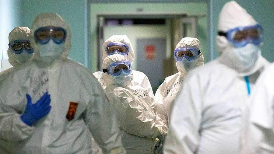 На Ставрополье заболевшие COVID-19 медики получат по 1 млн рублей