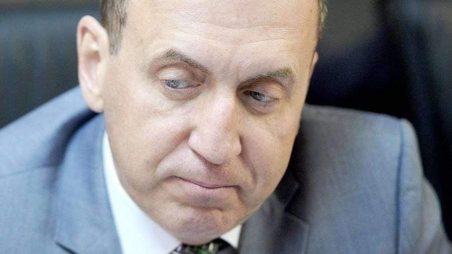 Экс-сенатора Малкина доставили в больницу в Коммунарке
