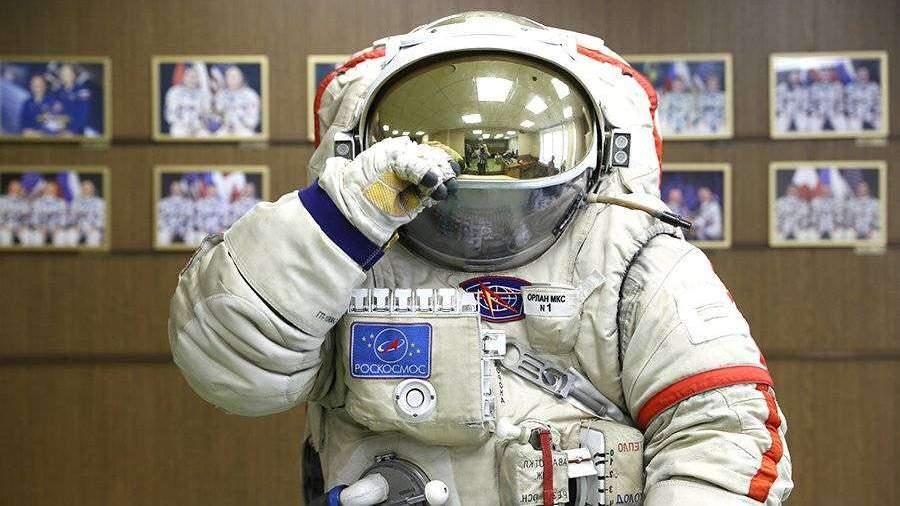 Сибирский вуз запатентовал силовое поле для защиты космонавтов от радиации