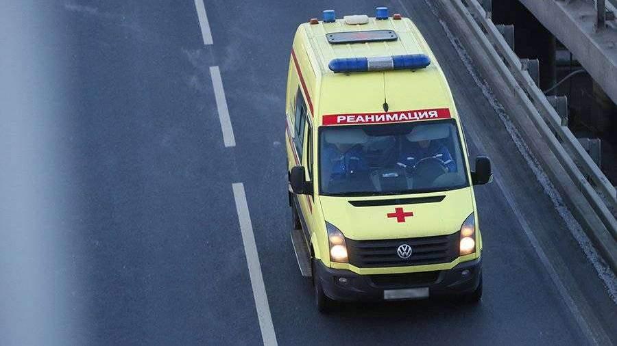 СМИ сообщили о смерти пострадавшего при взрыве газа в Нижегородской области