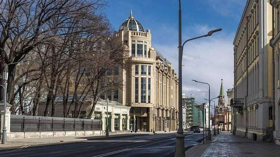 Синоптики рассказали о погоде в Москве 9 апреля
