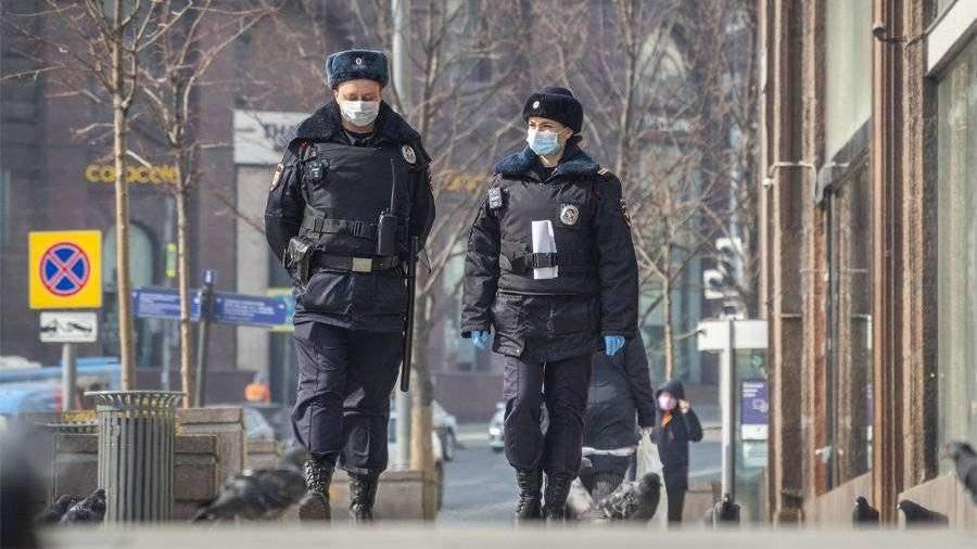 В Москве зафиксировали рост случаев мошенничества