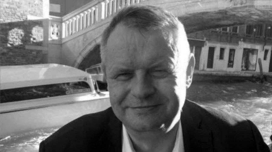 Умер вице-президент корпорации «Иркут» Игорь Виноградов