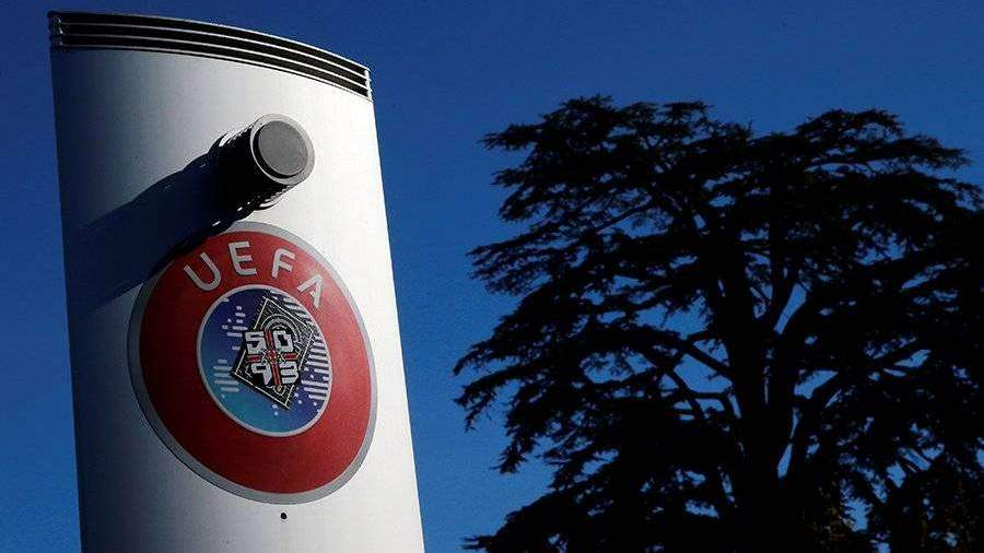 УЕФА опроверг изменение формата квалификации к еврокубкам