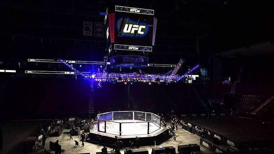 Трамп поздравил UFC с проведением турнира во Флориде