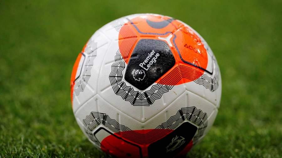 Газета Independent назвала дату возобновления чемпионата Англии по футболу