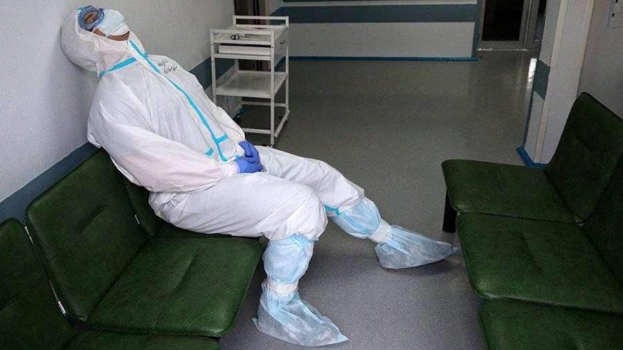 Ученые спрогнозировали сроки окончания пандемии коронавируса в мире