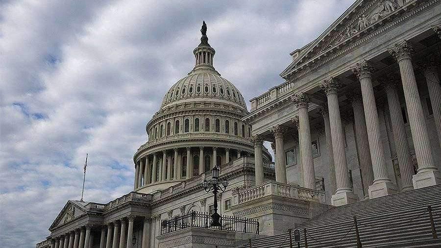 В США утвердили процедуру голосования о $3 трлн на поддержку экономики