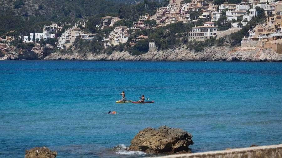Испания может ввести «безопасные коридоры» для туристов
