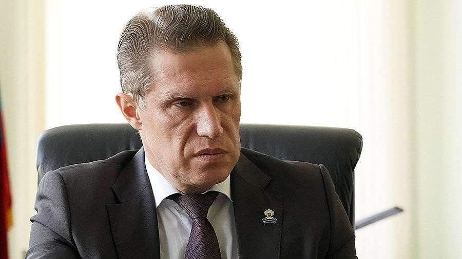 Мурашко рассказал о результатах испытаний российской вакцины от коронавируса
