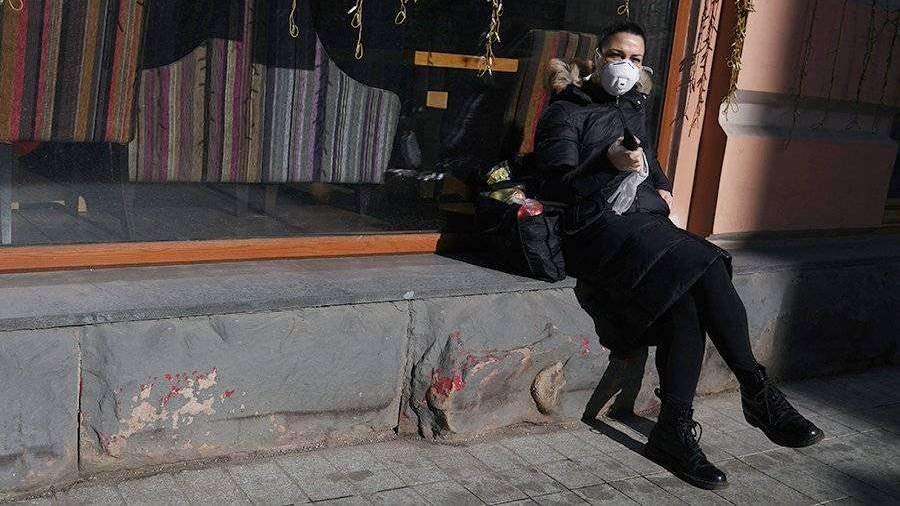 Собянин заявил о европейском сценарии развития коронавируса в России