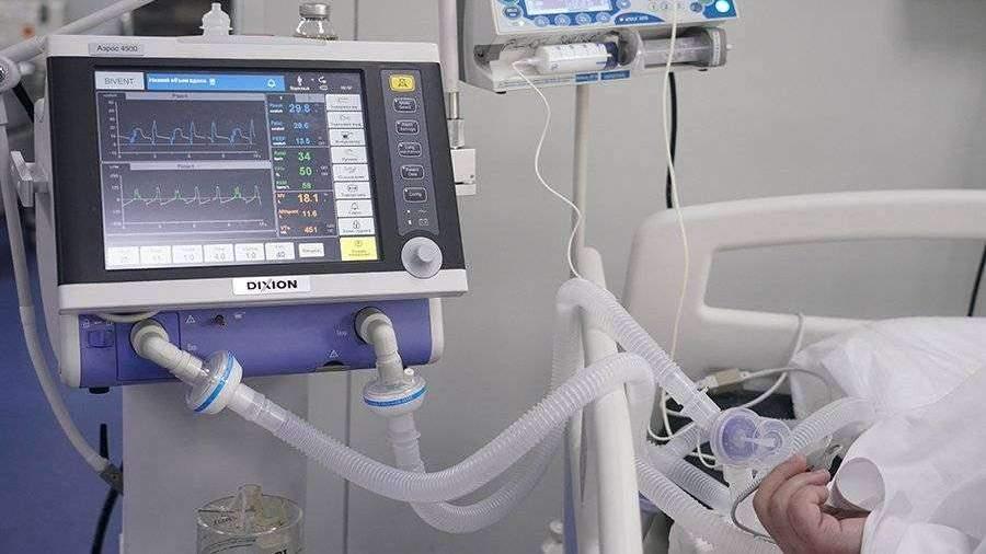 Названы сроки поступления российского лекарства от COVID-19 в больницы