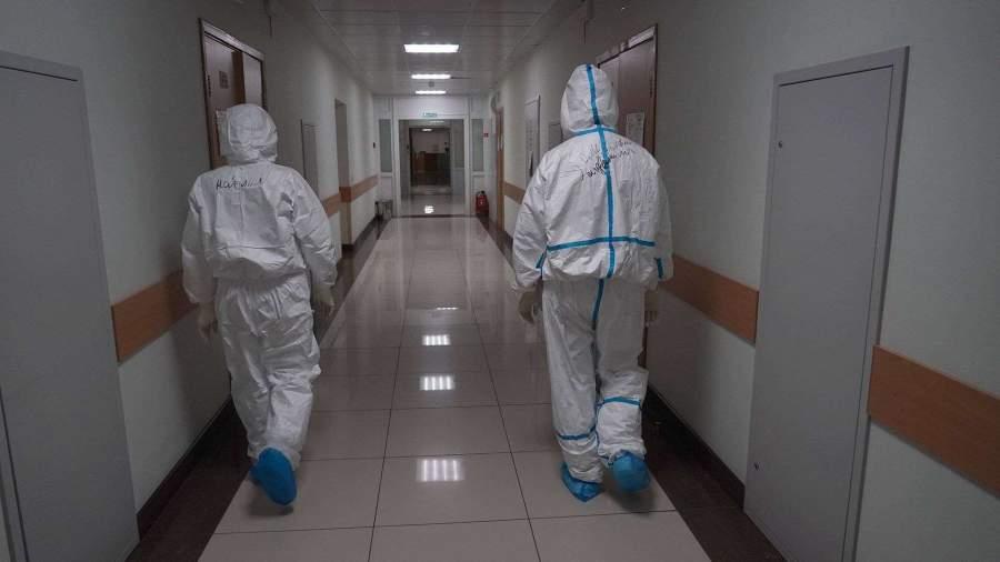 Попова предрекла вторую волну коронавируса осенью