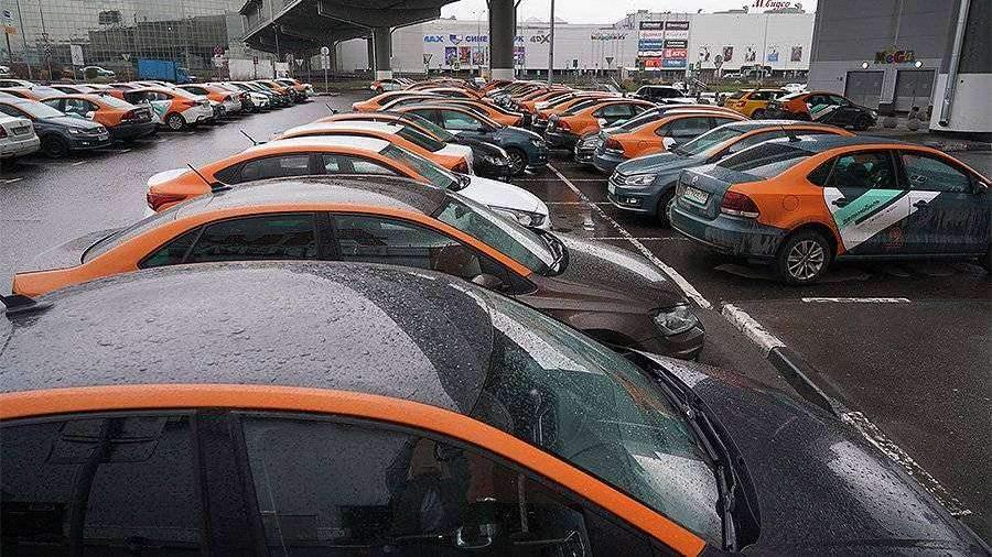Более 3,2 тыс. машин арендовали москвичи с начала возобновления работы каршеринга