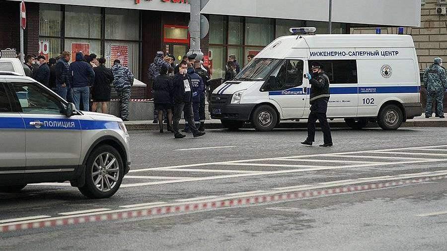 В ОНК рассказали о содержании захватчика банка в Москве