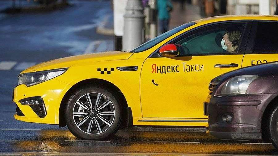 Пассажиров и водителей московских такси обяжут носить маски