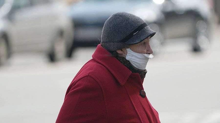 Девять случаев COVID-19 выявили в частном доме престарелых в Якутске