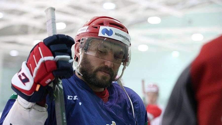 СМИ узнали о планах Швейцарии провести ЧМ-2023 по хоккею вместо России