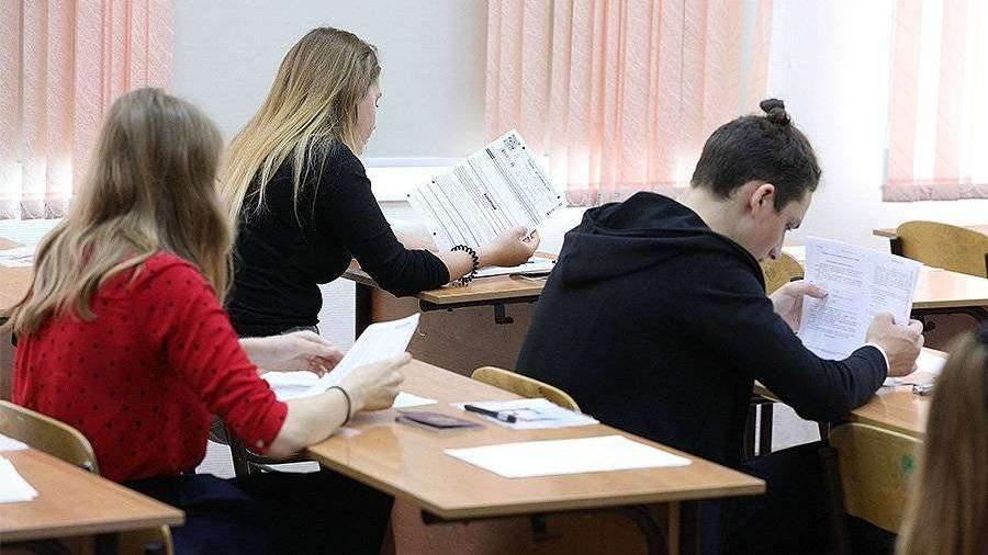 В Совфеде объяснили предложение отменить перемены в школах