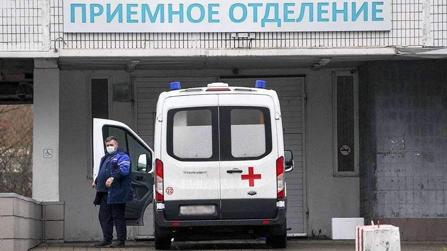 В Москве за сутки от коронавируса вылечились еще 769 пациентов