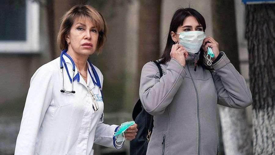В Крыму выздоровели почти треть заболевших коронавирусом пациентов