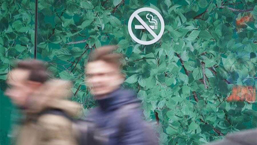 Нарколог рассказал о мешающих бросить курить привычках