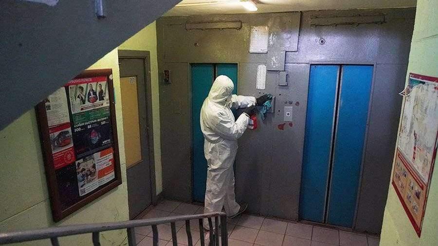 Биолог назвала места опасных скоплений коронавируса в городе
