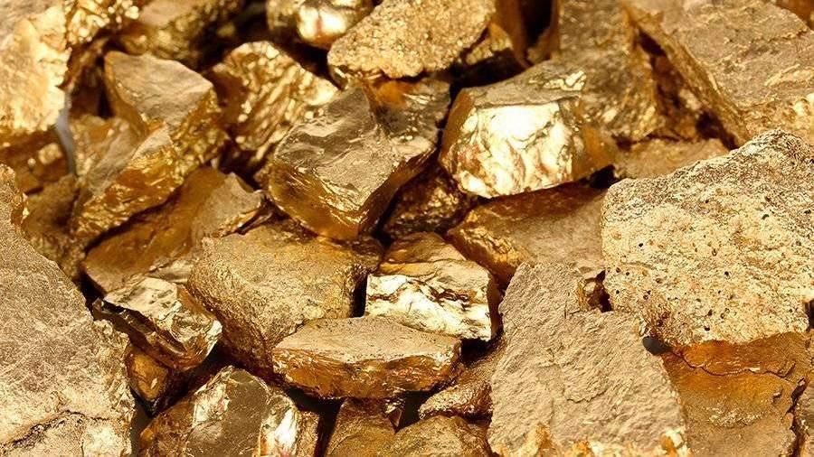 Ученые предложили способ получения наночастиц золота для лечения рака