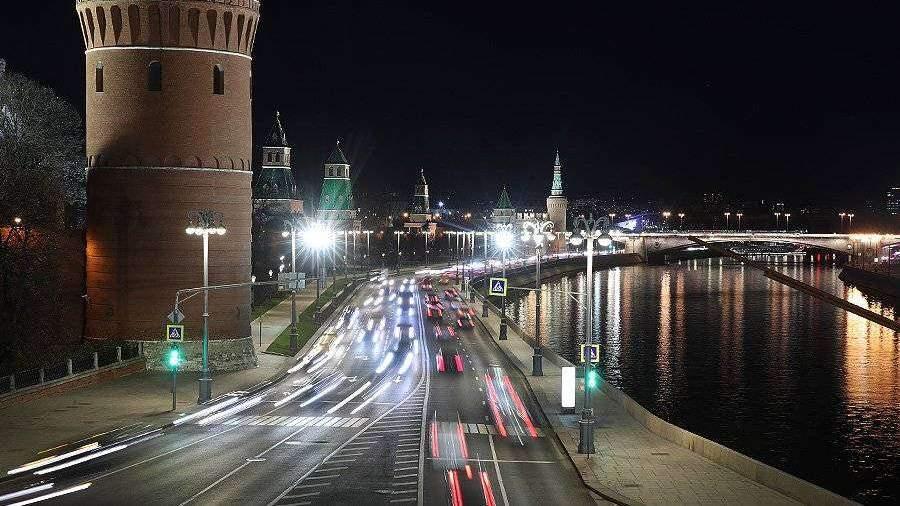 Вильфанд сообщил о начале сезона летних ночей в Москве