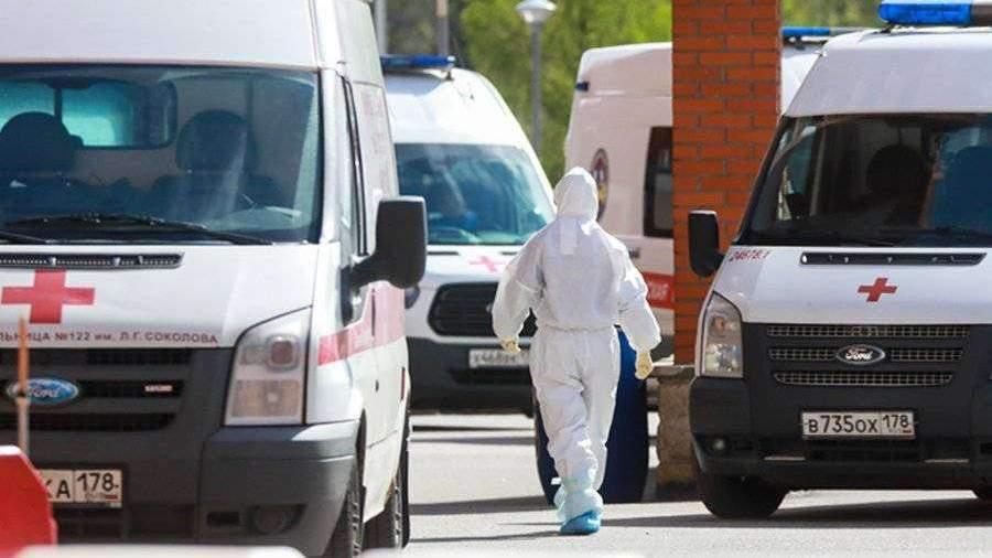 Число выздоровевших от коронавируса в России превысило 171 тыс.